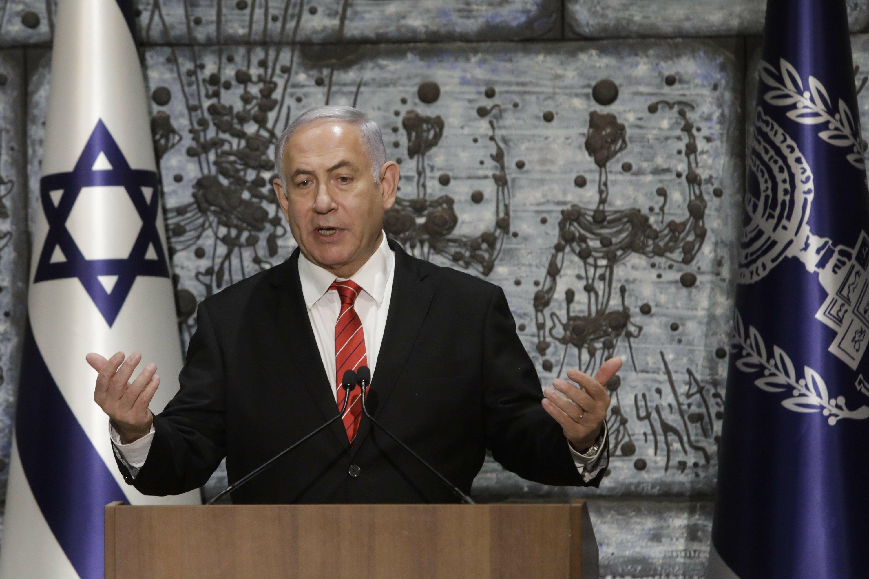 Netanyahu's legal saga reaches critical stage in Israel