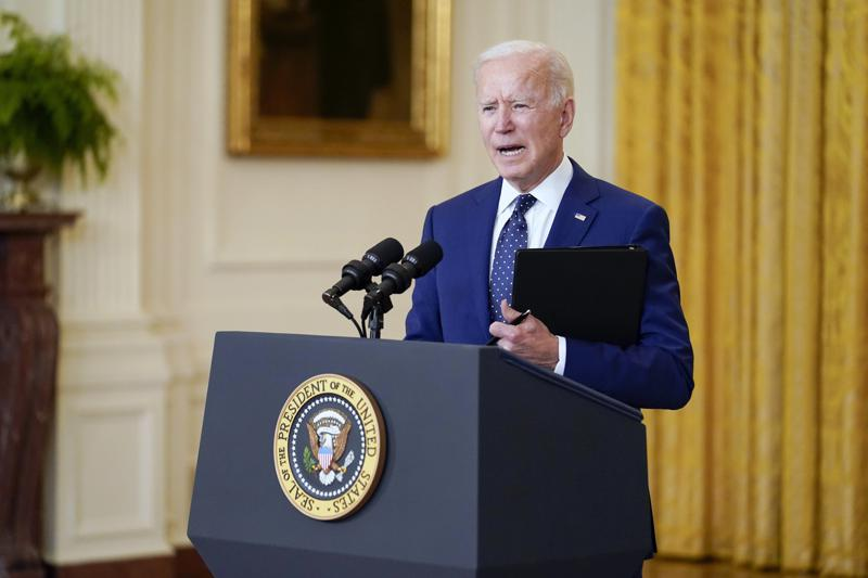 President Biden's virtual climate summit will lack the human touch due to coronavirus pandemic; meeting via ZOOM