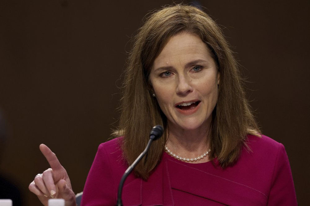 Supreme Court nominee Amy Coney Barrett faces Senate for confirmation hearing, vows fair approach as justice though Democrats remain skeptical
