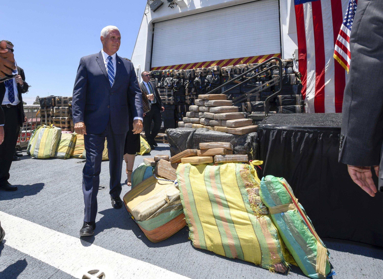 post-image-Coast Guard seizes 40,000 pounds of drugs on high seas