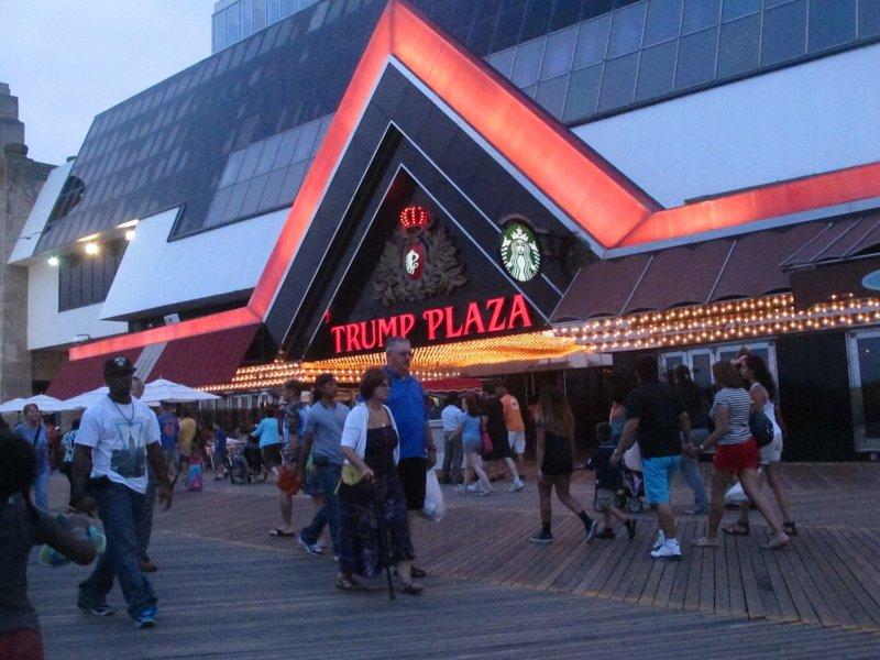 Atlantic casino city in trump indian casinos in yuma arizona