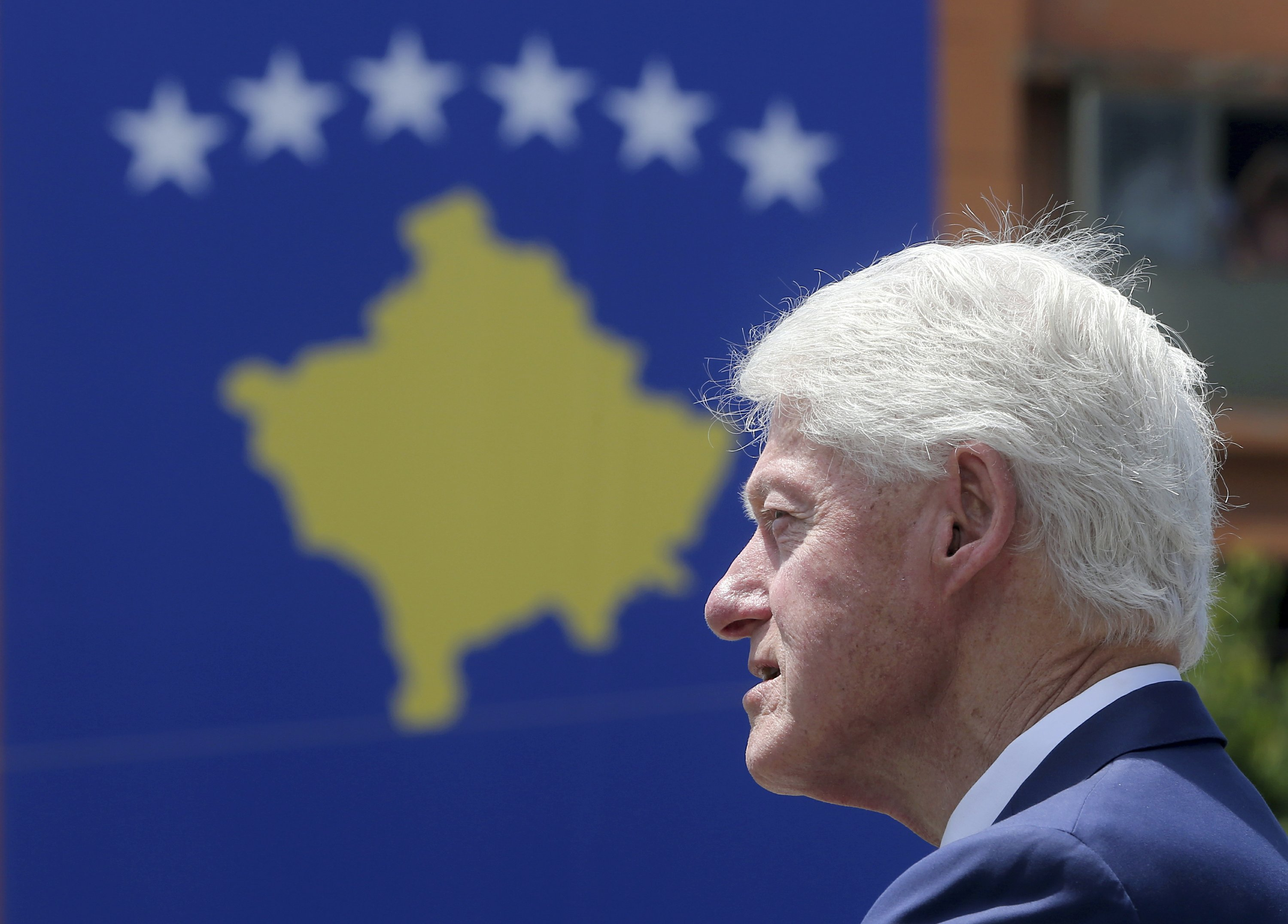 20 years since NATO-wrought freedom, Kosovo remains in limbo