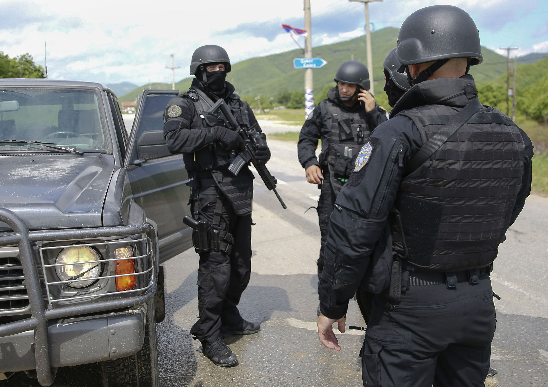 AP Explains: Why do Serbia-Kosovo tensions persist?