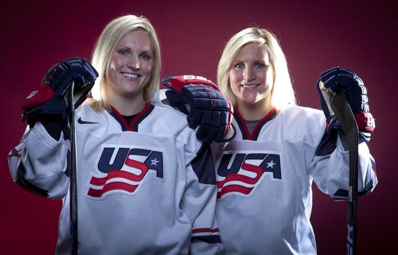 premium selection ba5df 53989 Judge rejects suit to reinstate North Dakota women's hockey