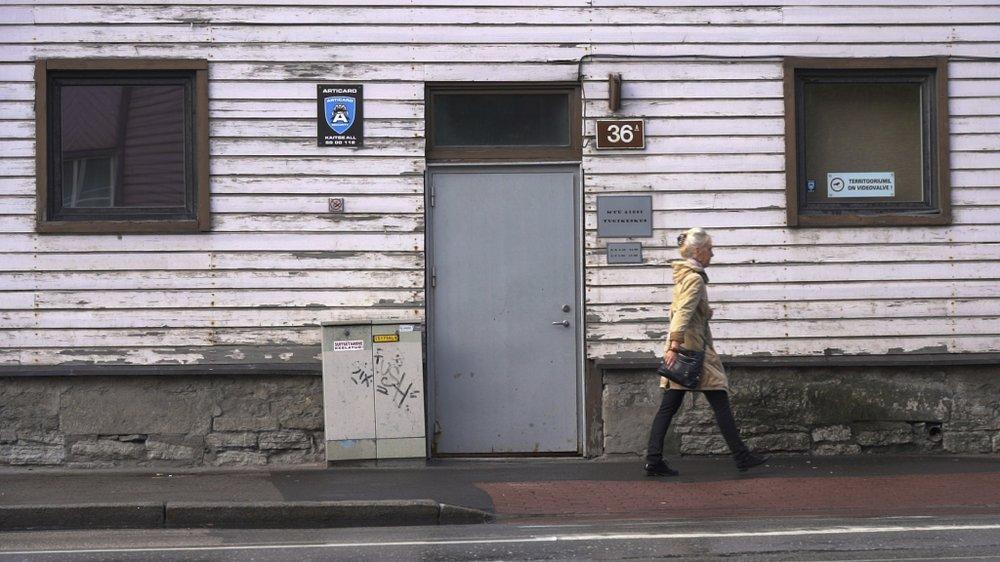Estonia won its war on fentanyl, then things got worse