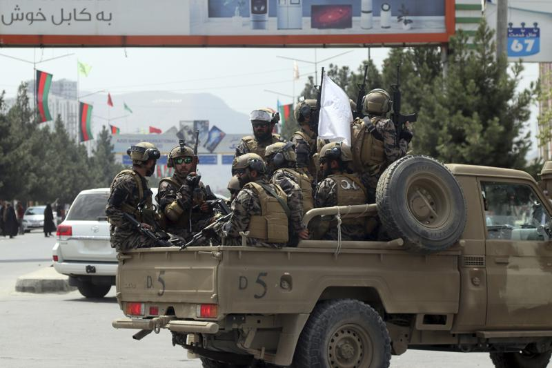 Victorious Taliban Focus on Governing After U.S. Withdrawal