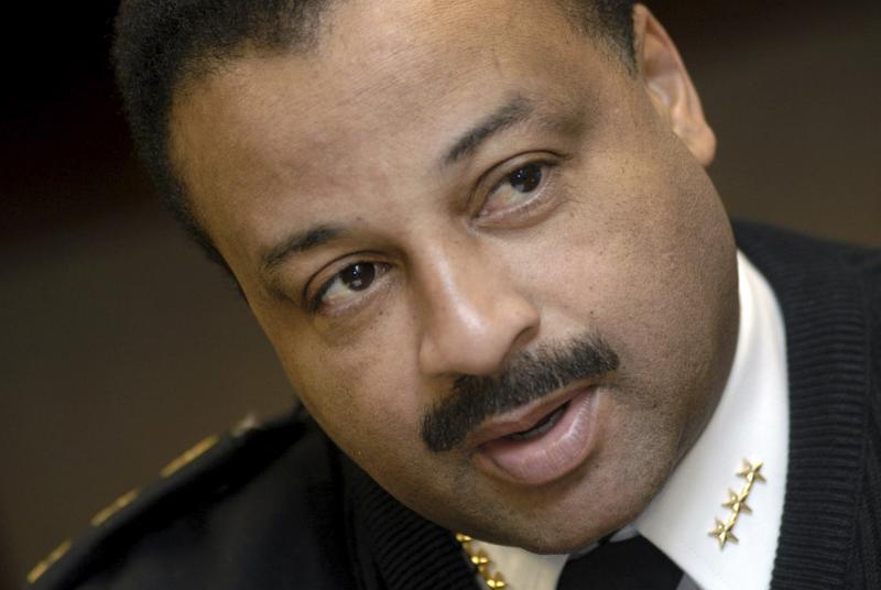 Mississippi Sheriff Lee Vance Dies from Coronavirus