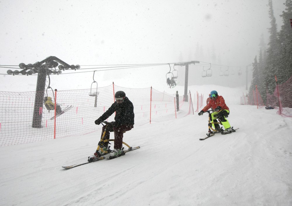 Skiing  to resume in Colorado amid coronavirus pandemic