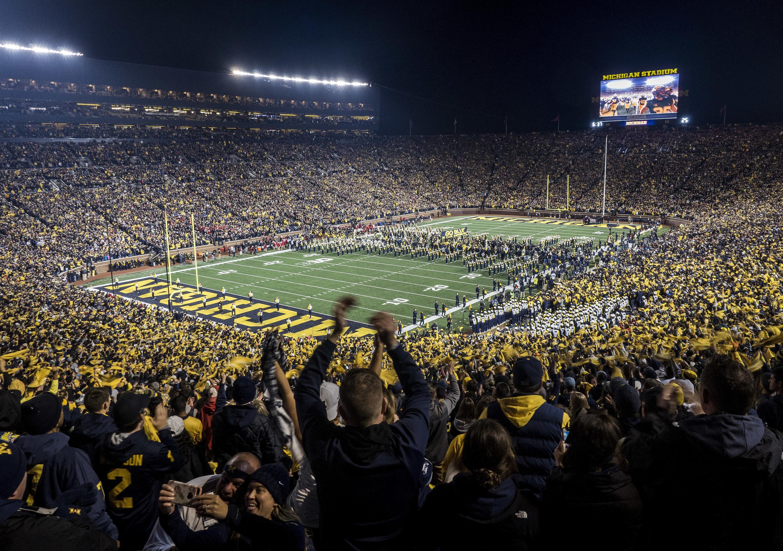 Virus toll on sports: 3,000-plus football games, sport cuts