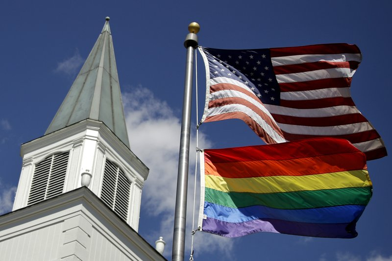 Conservatives in United Methodist denomination reveal plans for breakaway, formation of new denomination over same-sex marriage support disagreement