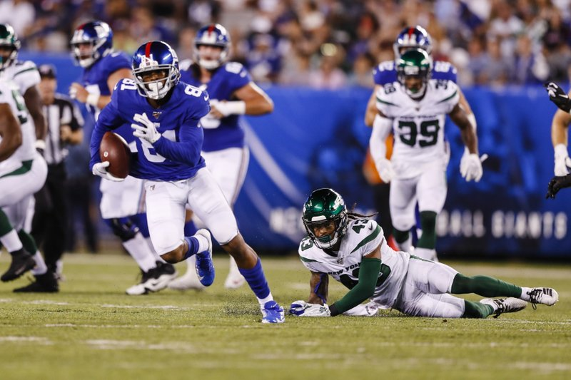 d03888f1 Injuries mounting at already-thin cornerback spot for Jets