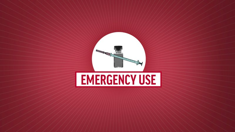 AP answers: What does emergency use of a COVID-19 vaccine mean?