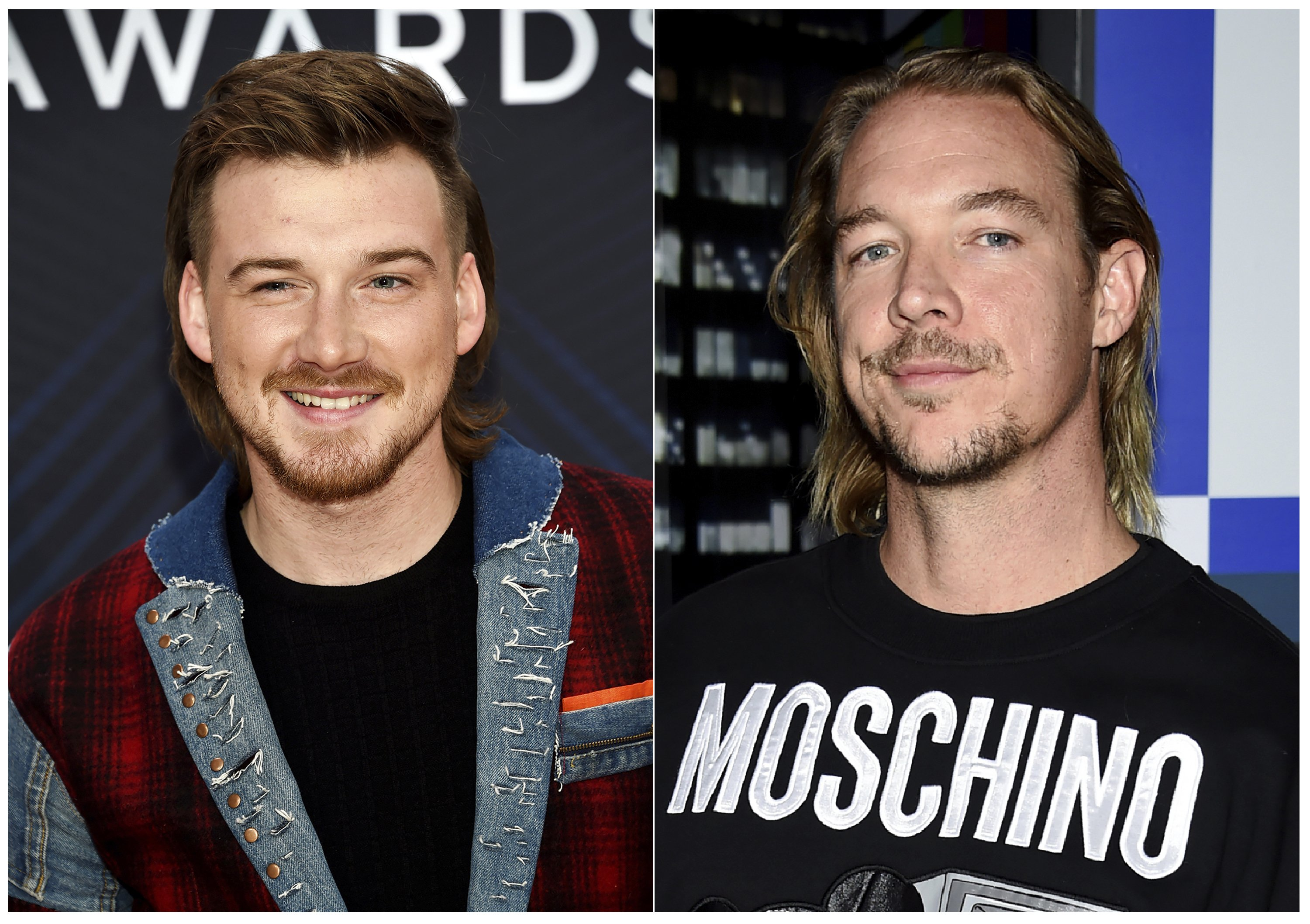 Diplo Singer >> How Diplo And Morgan Wallen S Collaboration Came About