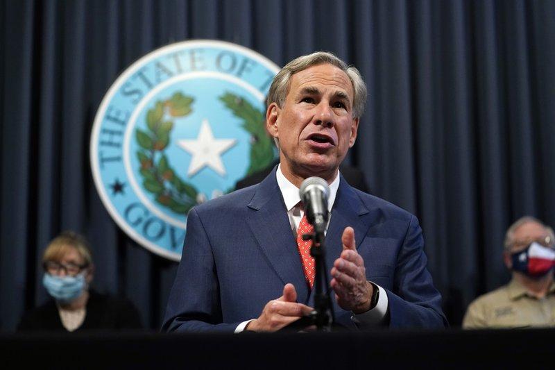 Texas Gov. Greg Abbott Refuses to Impose New Mask Mandate Despite Rising Coronavirus Infections