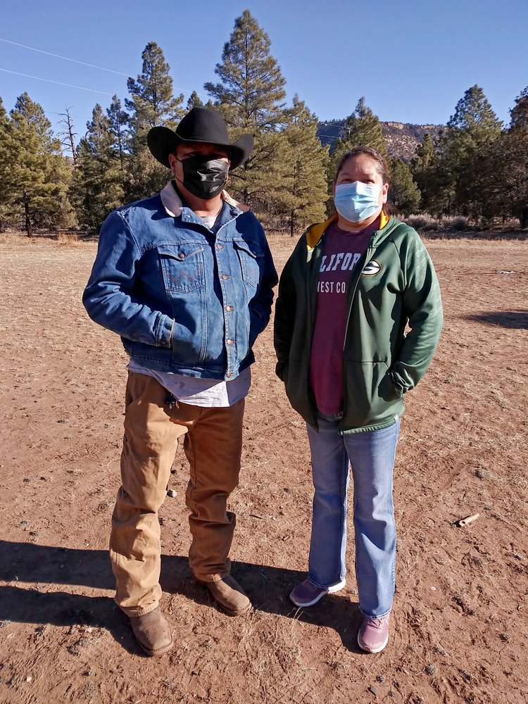 Tribal members believe government is using them as guinea pigs in testing of virus vaccine