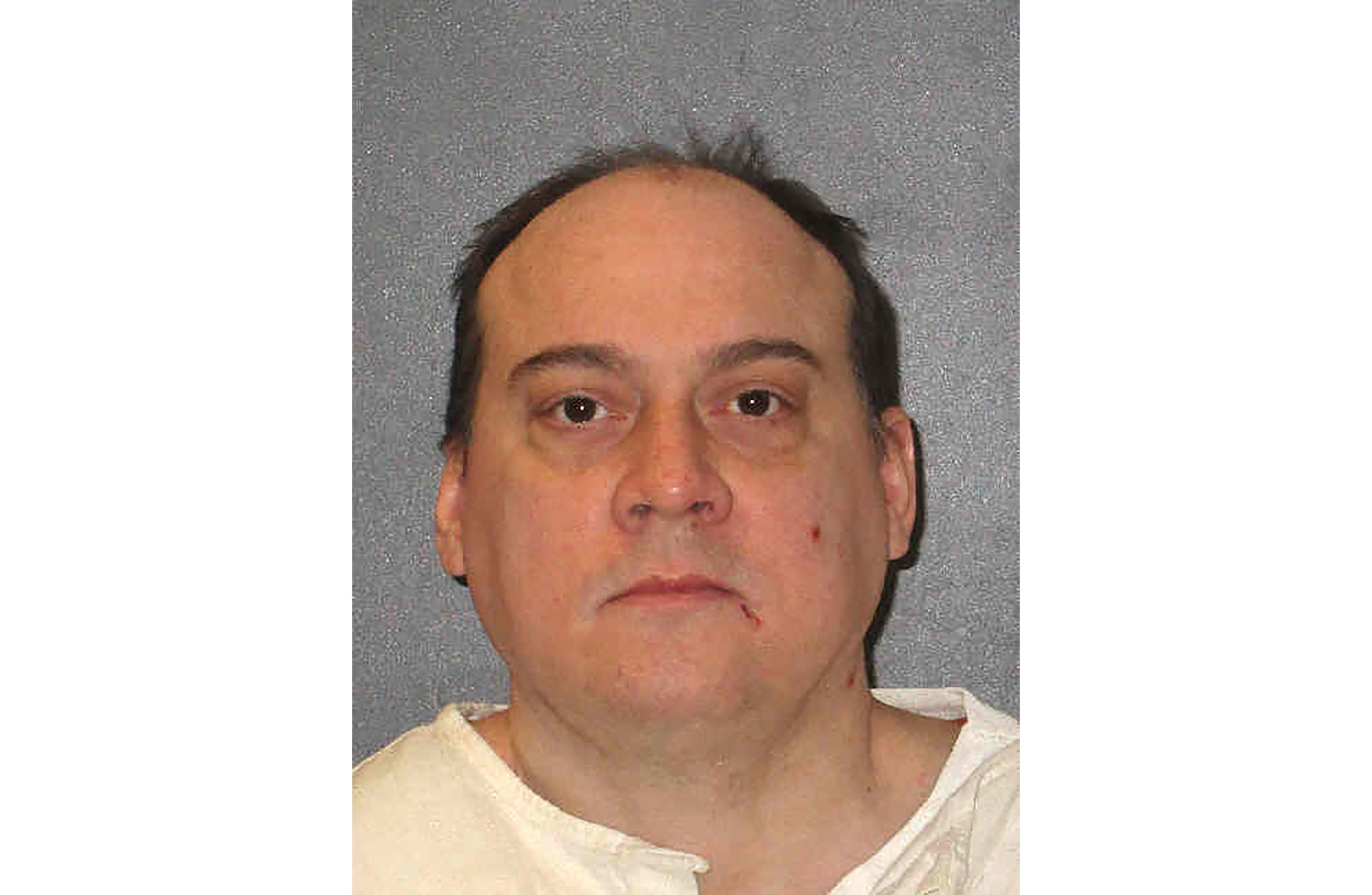 Texas Inmate Prisoned for Killing Wife and Family, Executed