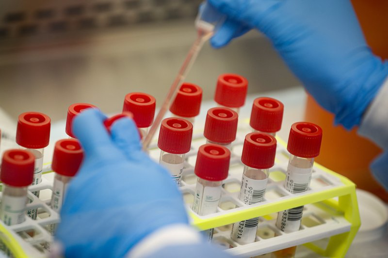 Series of missteps at the nation's top public health agency caused a critical shortage of reliable laboratory tests for the coronavirus