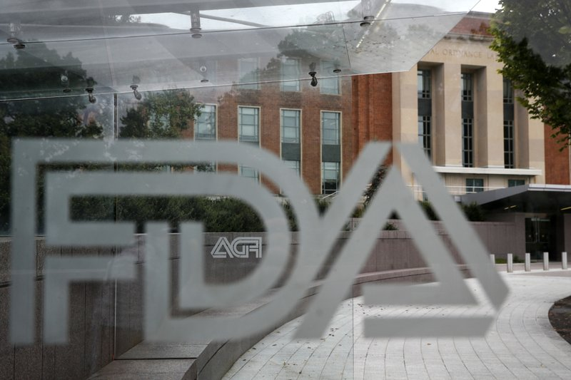 FDA okays first rapid coronavirus home test that gives results in 30 minutes