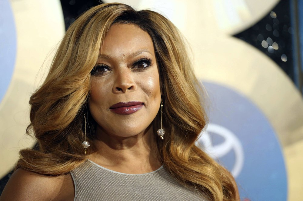 Wendy Williams taking control of tabloid fascination with new biopic and a documentary