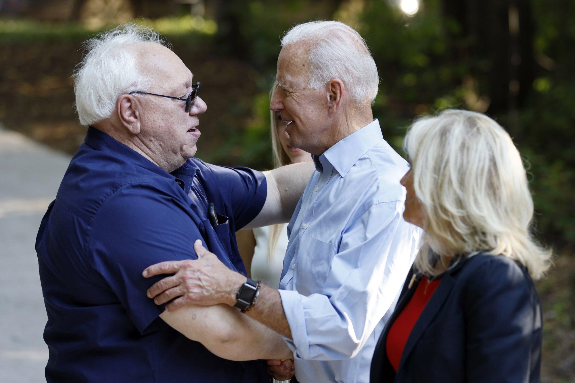 Biden plan seeks to boost rural America through investments