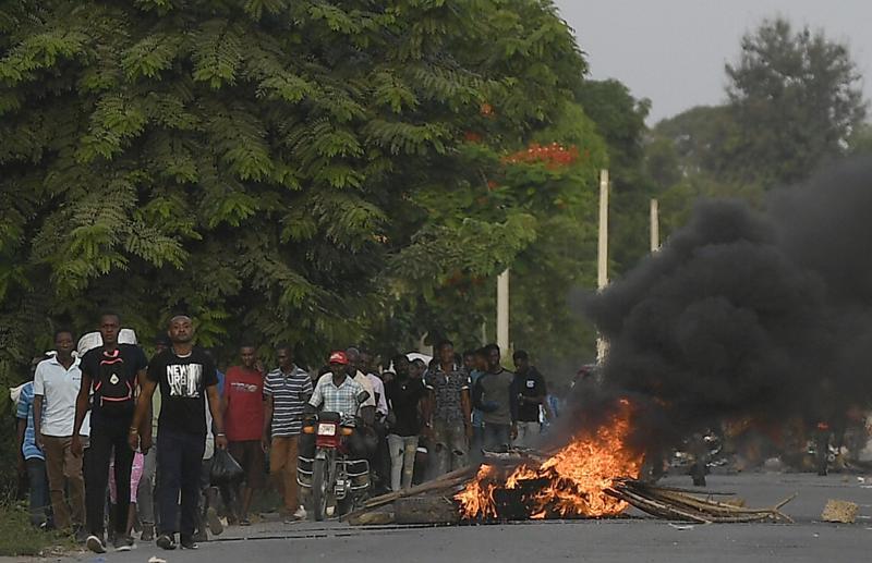 Haïti, president's assassinat, Jovenel Moïse, Christian Emmanuel, Harbouchanews