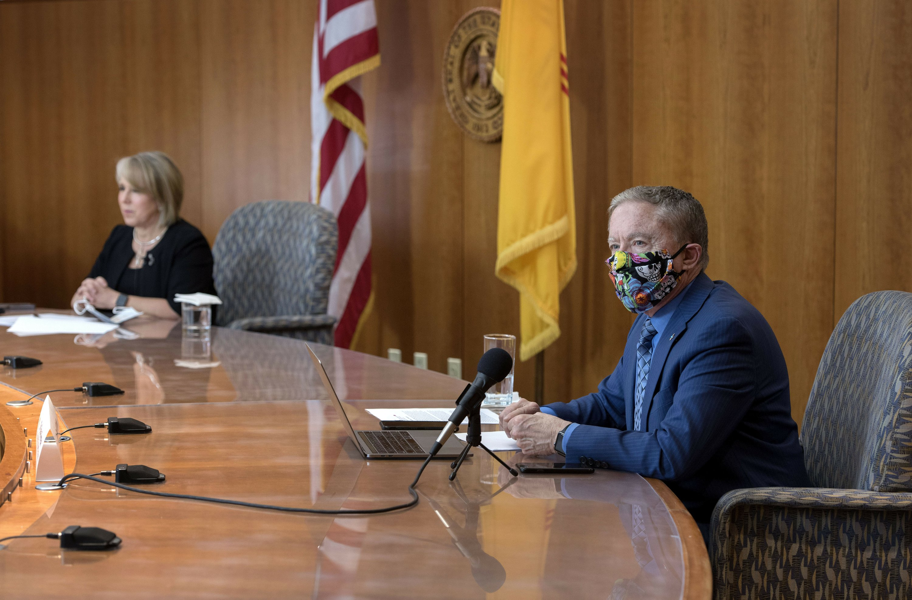 New Mexico suspends consumer debt collection during pandemic