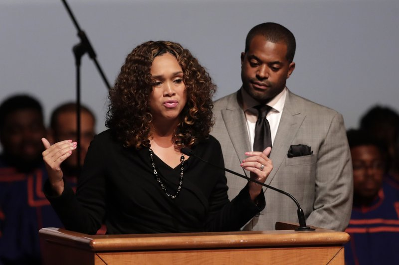Subpoenas target Baltimore's top prosecutor Marilyn Mosby and husband, City Council President Nick Mosby, after federal prosecutors launch criminal investigation into couple's finances