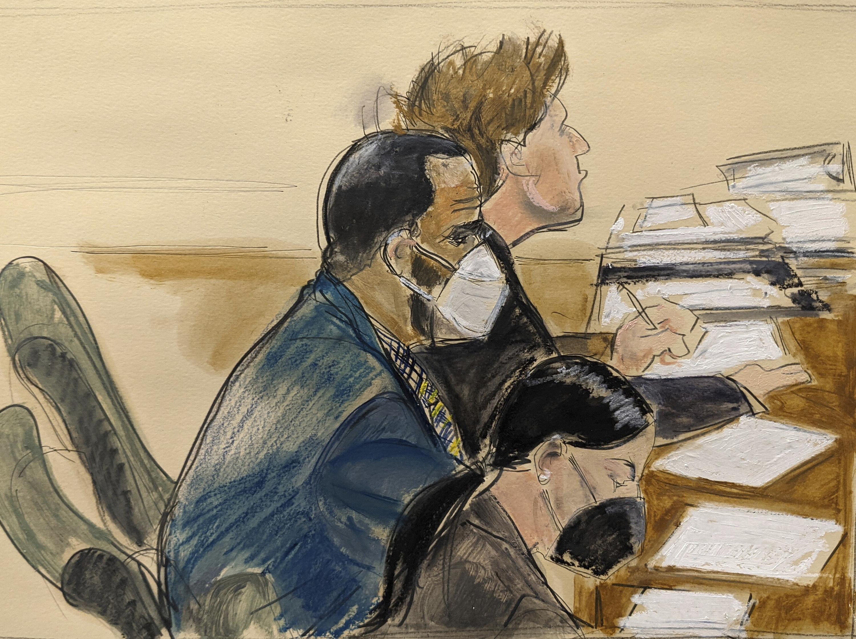 R. Kelly behavior mirrors abuse tactics, expert witness says - Associated Press