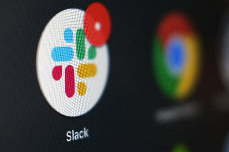 Slack kicks off 2021 with a global outage – The Associated Press
