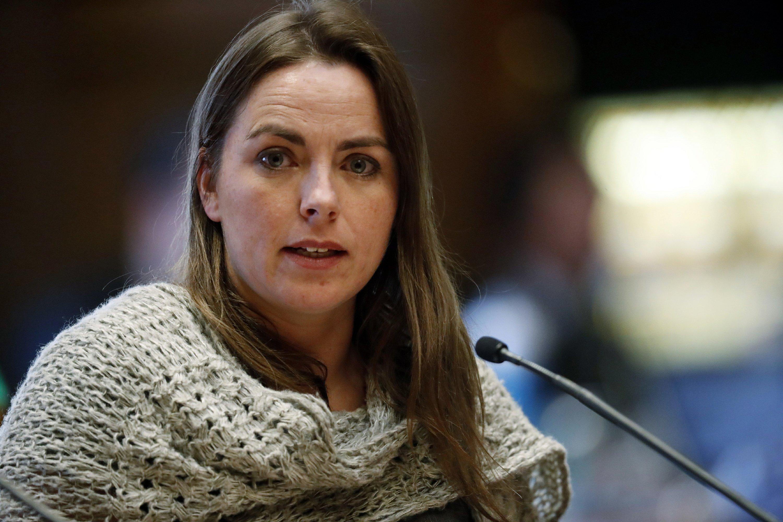State Sen. Kerry Donovan to run against Rep. Lauren Boebert