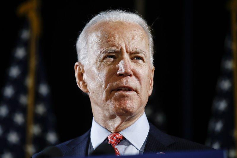 Joe Biden S Next Big Decision Choosing A Running Mate