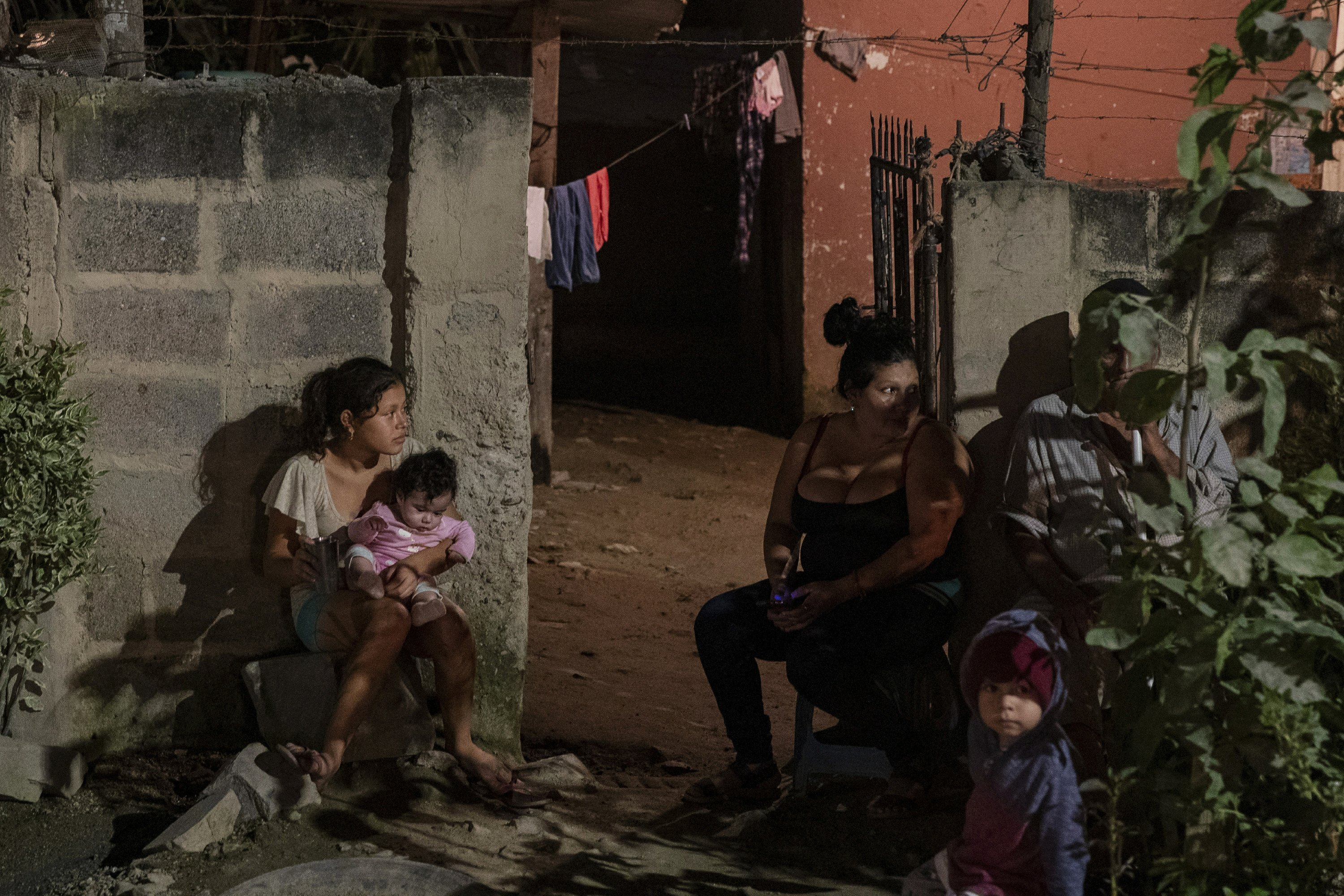 Denied asylum, migrants return to place they fear most: home