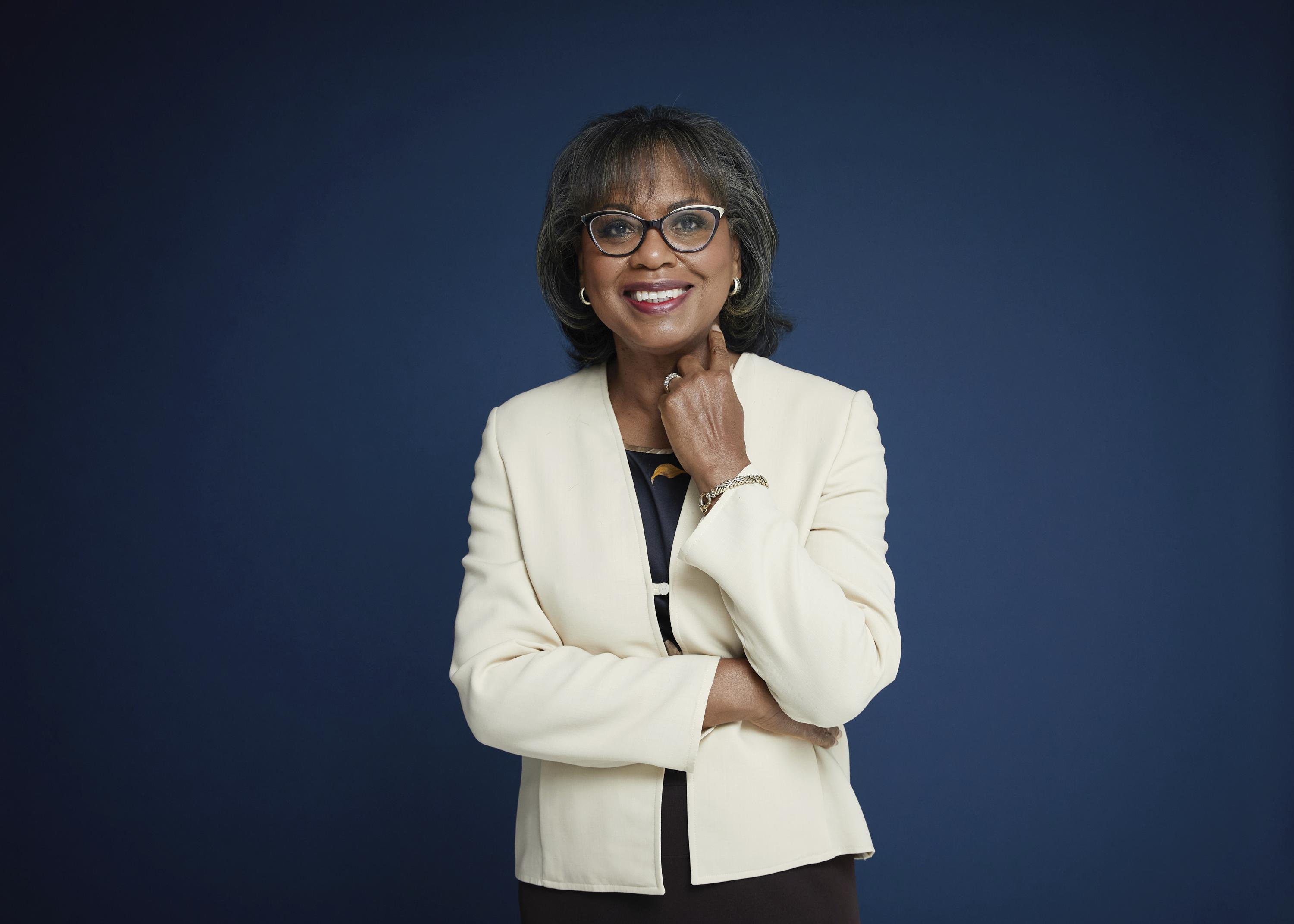 Anita Hill still waits for change, 30 years after testimony