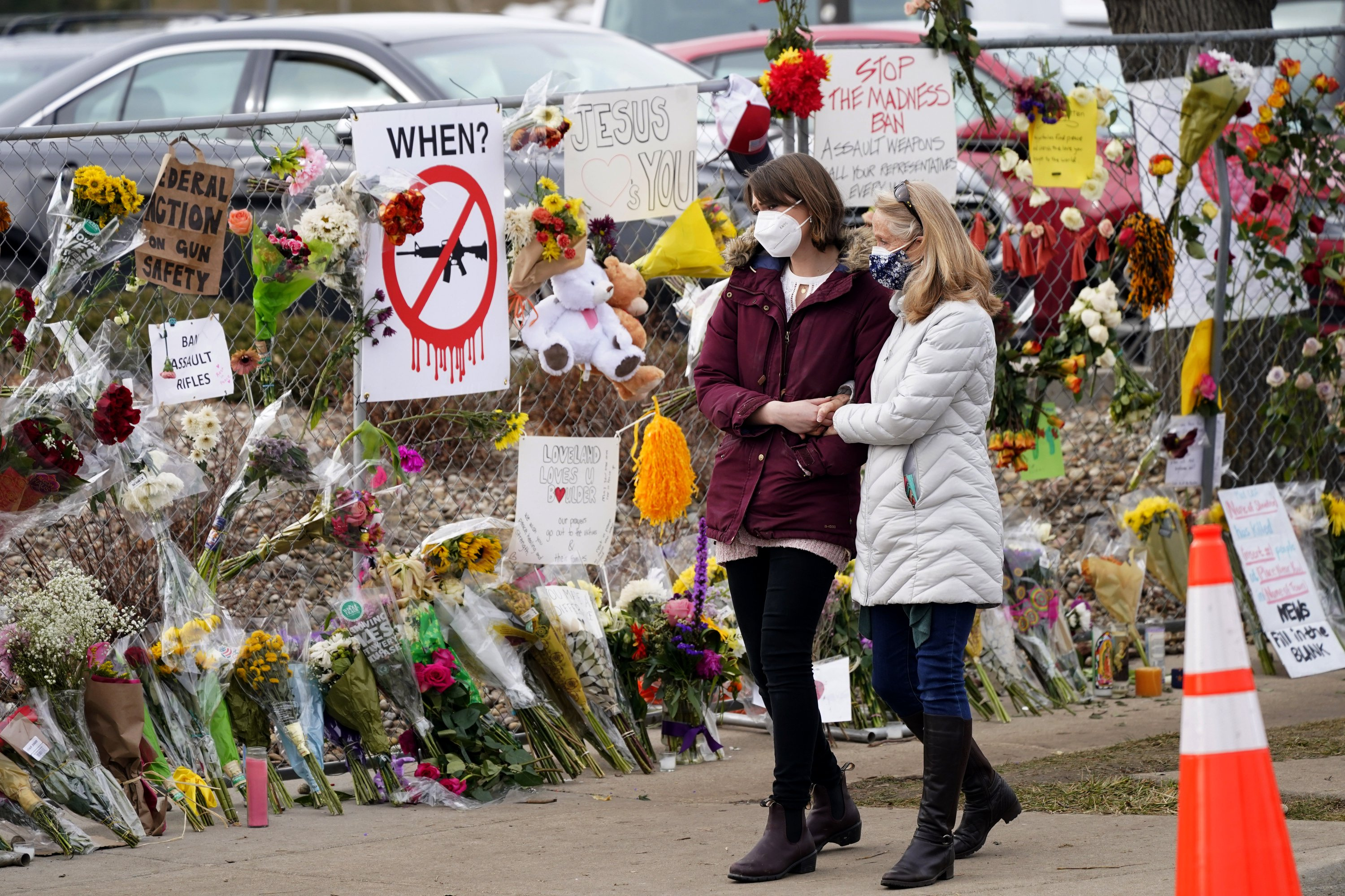 Lawyer: Colorado shooting suspect needs mental health review – Associated Press