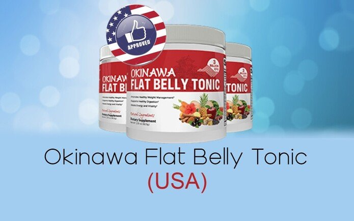 Okinawa Flat Belly Tonic Review (USA) - Customers Reviews on This Tonic  Powder Review By Health Product