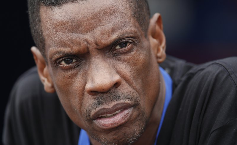 check out 07fbb ef6d6 Dwight Gooden arrested in New Jersey on DWI charges