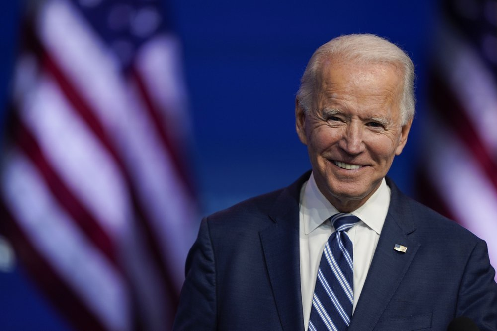 At 78 years old, Joe Biden will be oldest U.S. president