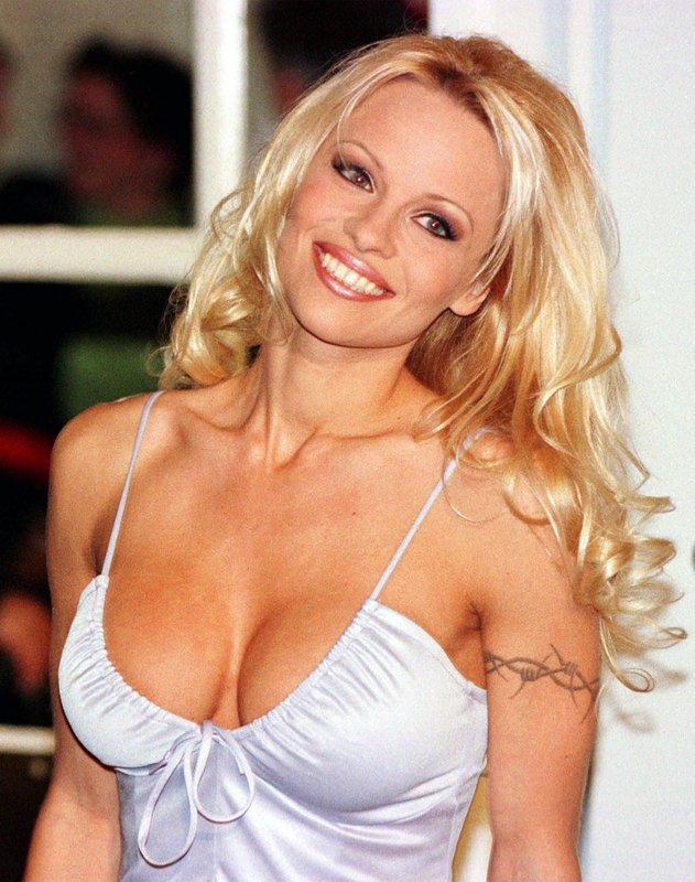Playboy celebrity pic 60