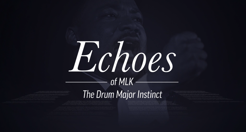 drum major instinct essay Explore the largest community of artists, bands, podcasters and creators of music & audio.