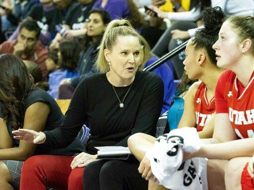 AP Women's Basketball Poll Week 12