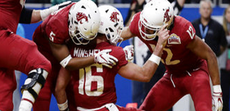 Washington State Cougars football