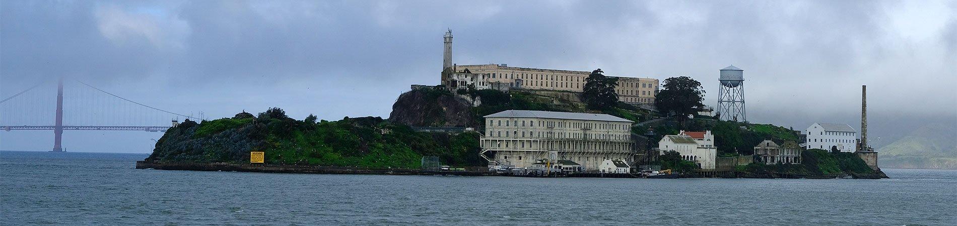 Alcatraz 1969