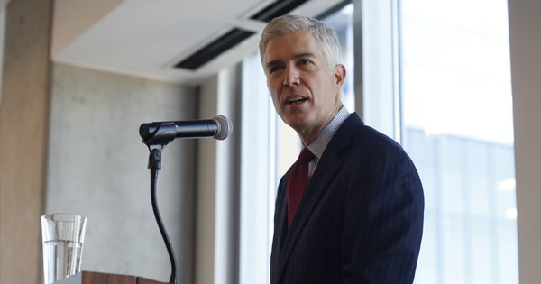 A look at Neil Gorsuch's voting history and how long it has taken to confirm previous justices.