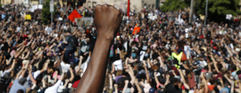 Racial injustice
