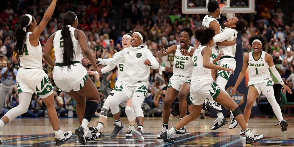 AP Top 25 Women's College Basketball Poll