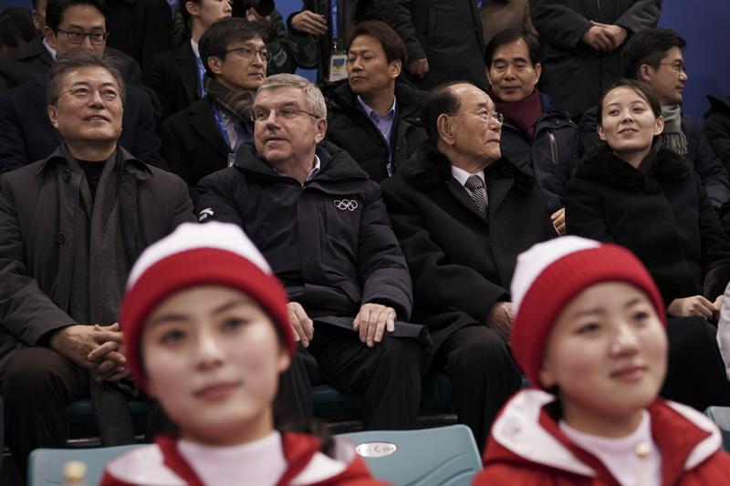 North Korea,Pyeongchang, South Korea, Tokyo,coronavirus,COVID-19,harbouchanews