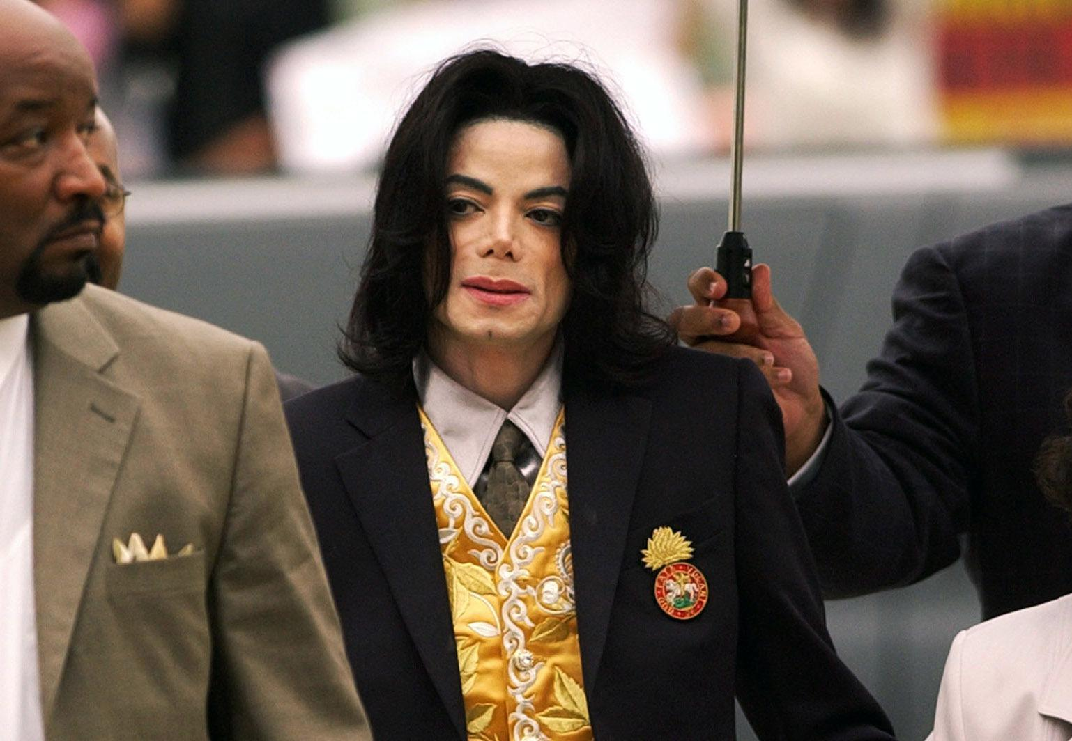After years, court hands tax win to Michael Jackson heirs - The Associated Press