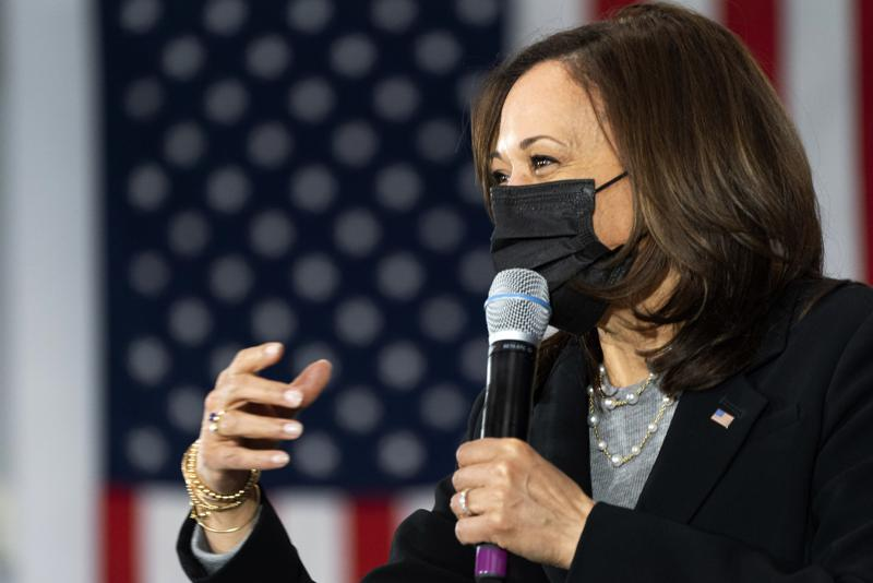 Vice President Kamala Harris to tell UN body to prepare for next global pandemic