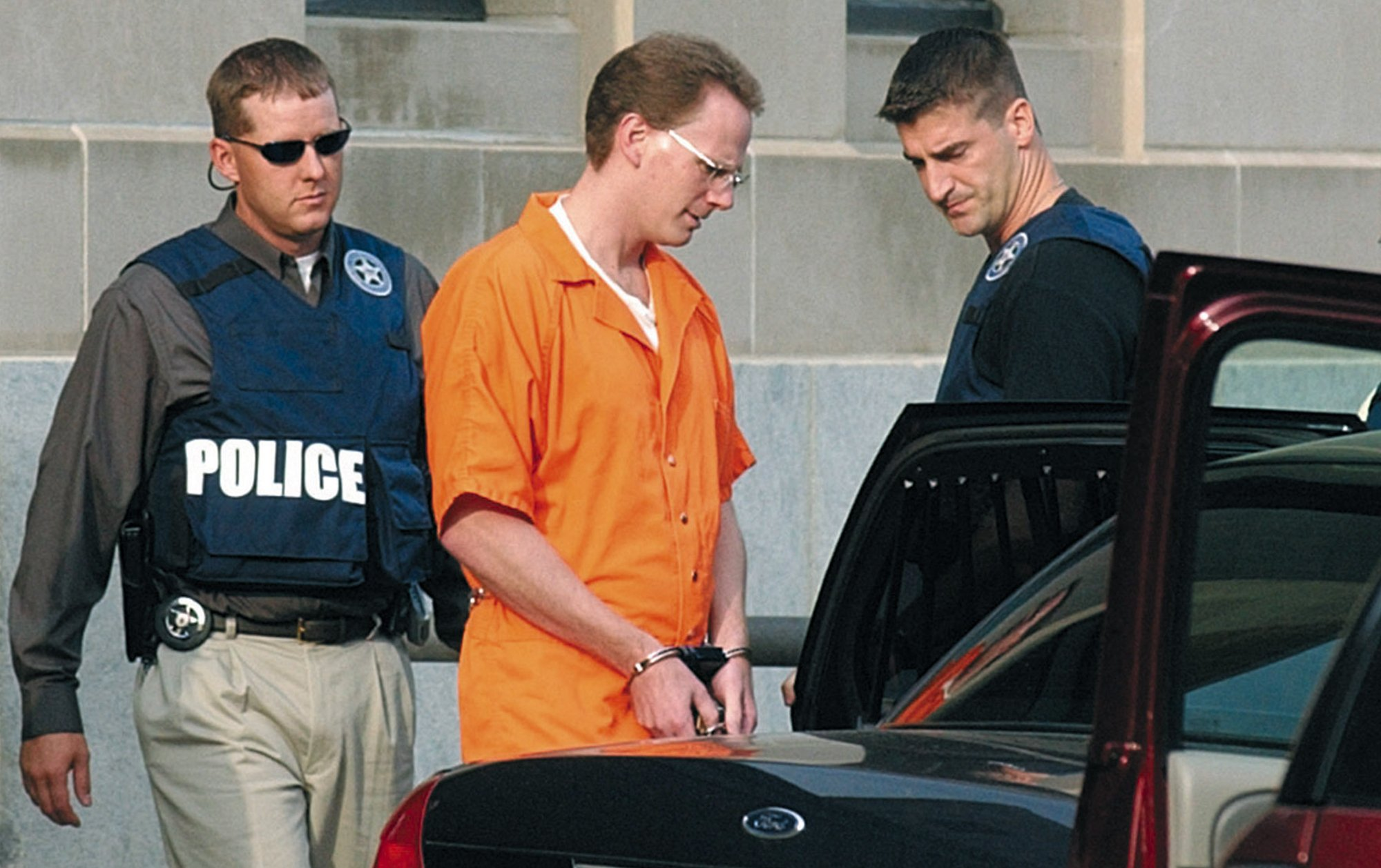 Iowa meth kingpin is 3rd executed by US government this week