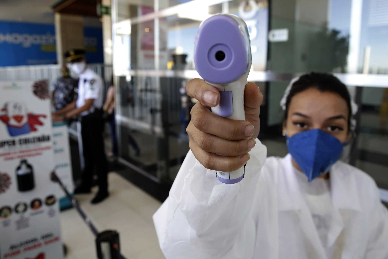 Estado de Sao Paulo prepara reapertura para junio – Noticias Mundo